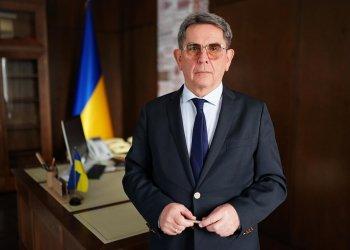 Глава Минздрава Илья Емец обратился к украинцам по поводу ситуации с коронавирусом