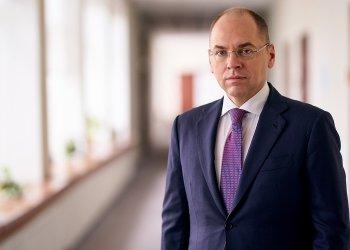 Брифинг Максима Степанова по поводу изменений в медреформе