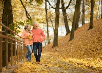 8 факторов, влияющих на здоровье и долголетие