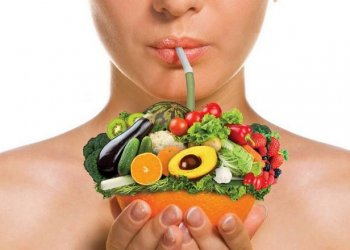 Для щитовидной железы: полезные продукты
