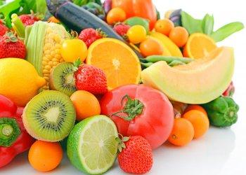 Овощи и фрукты в профилактике заболеваний
