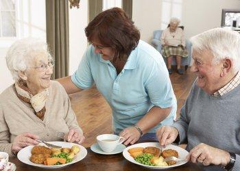 Особое питание поможет предотвратить переломы в пожилом возрасте