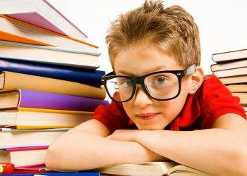 Профилактика нарушений зрения у школьников