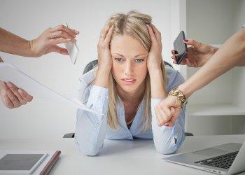 Синдром эмоционального выгорания: проблема современности