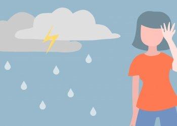 Метеочувствительность: причины, симптомы и лечение