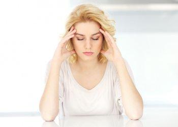 Мигрень, возможно, вызывает излишняя возбудимость зрительной коры головного мозга