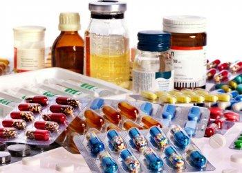 О названиях лекарственных средств