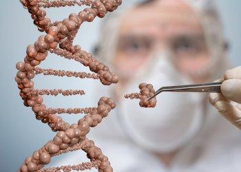 Дети с отредактированной ДНК: подробности