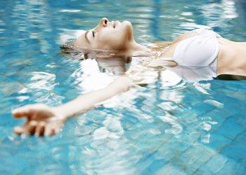 Талассотерапия: великая целительная сила моря