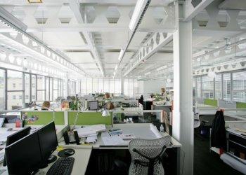 Найдена связь между продуктивностью работы и дневным освещением