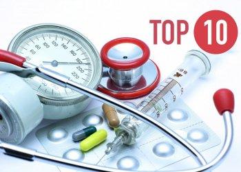 Десять великих открытий медицины, изменивших мир