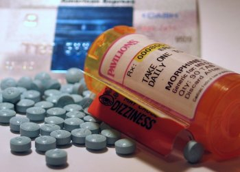 Исследователи обнаружили, что повышение дозы опиоидных обезболивающих не приносит пользы
