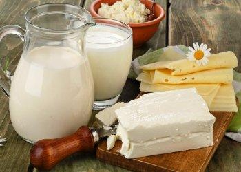 Употребление молочных продуктов может снизить риск возникновения диабета и гипертонии