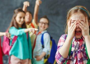 Осторожно, отравлено: что делать с травлей в школе?