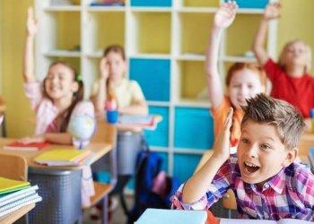 Чи готові ви до школи: контрольний список