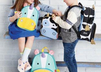 Як правильно вибрати рюкзак до школи: радить лікар