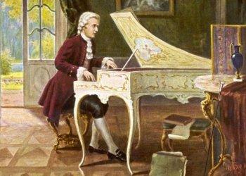 Музыка Моцарта снижает частоту эпилептических припадков