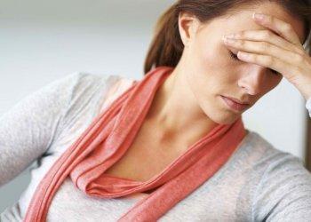 Как стрессовый гормон связан с хроническим воспалением – исследователи