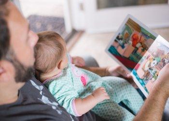Преждевременные роды влияют на психическое здоровье отцов