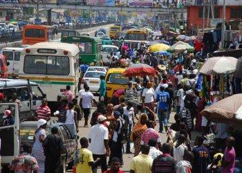 В ВОЗ назвали опасность уличного шума