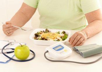 4 кроки для контролю діабету протягом життя