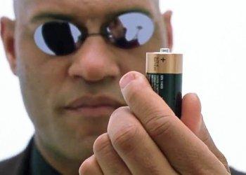 Батарейки человека. Как не разрядиться самому