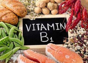 Що треба знати про тіамін - вітамін В1