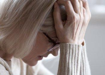 Определены основные причины развития деменции