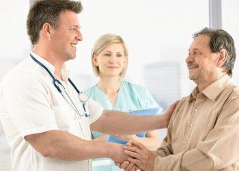 Пацієнт має право: Як реалізується право на індивідуальний підхід до лікування і попередження страждань і болю
