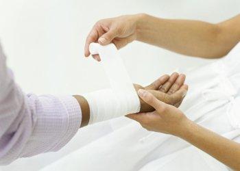 Революционное средство меняет саму концепцию лечения ран