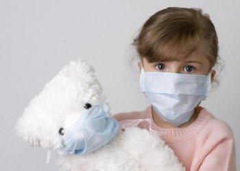 В ВОЗ назвали минимальный возраст для ношения маски в период пандемии COVID-19