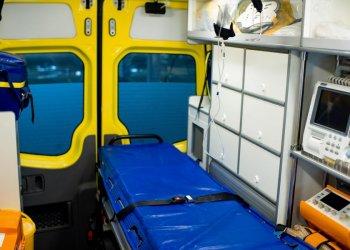 МОЗ України оновило табелі оснащення всієї системи екстреної медичної допомоги
