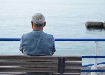 В Украине 42% мужчин не доживают до 65 лет