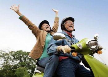 Особая добавка сделает старость более активной, обещают исследователи