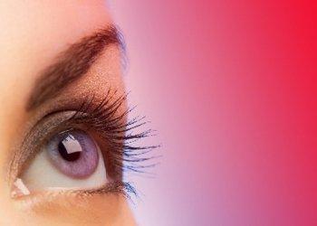 Красный свет помогает повысить качество зрения