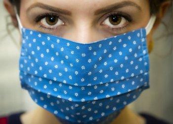 Шелк - идеальный материал для защитных масок, показали тесты