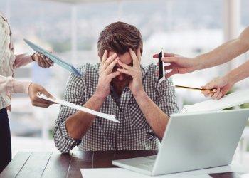 Защититься от синдрома эмоционального выгорания при активном использовании интернета возможно
