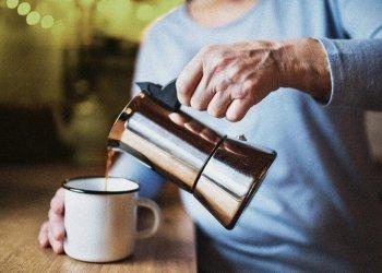 Потребление кофе способно снизить риск развития болезни Паркинсона?