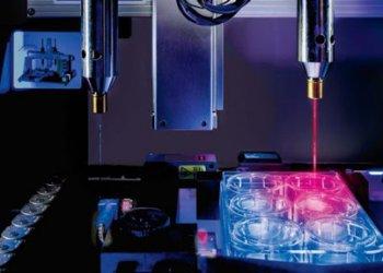 Со скоростью звука: новая технология позволит ускорить производство медицинских имплантов