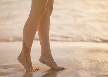 Ходьба на носках поможет быстрее сбросить лишние килограммы