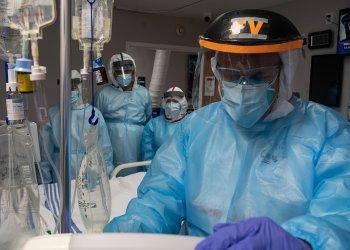 В США одобрен новый препарат для лечения болезни, вызванной вирусом Эбола