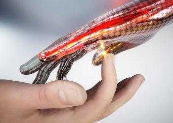 Инженеры представили уникальный аналог настоящей кожи