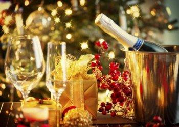 Сколько можно пить алкоголя, чтобы новый год начался действительно добрым