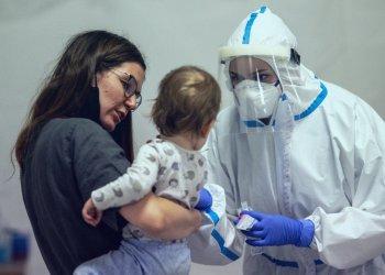 В ответ на SARS-CoV-2 дети вырабатывают отличные от взрослых антитела