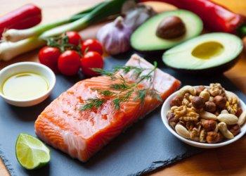 Средиземноморская диета способствует восстановлению овуляции при синдроме поликистозных яичников