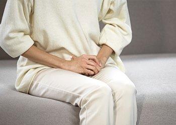 Защититься от недержания мочи возможно, если меньше сидеть на одном месте