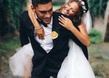 Вступление в брак положительно сказывается на фигуре, но несчастливые отношения повышают риск серьезных заболеваний