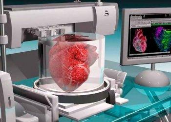 Новая технология 3D-печати оптимизирует методики трансплантологии