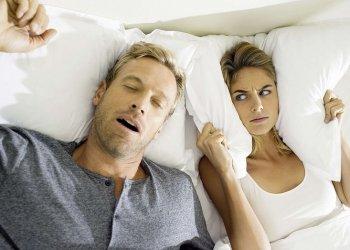 Новая таблетка, принимаемая перед сном, может помочь при проблеме храпа