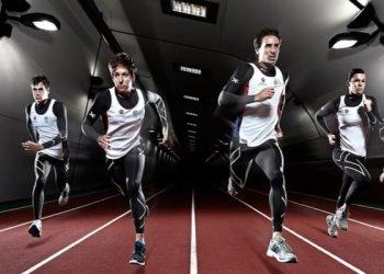 Доказана польза компрессионной одежды для спортсменов